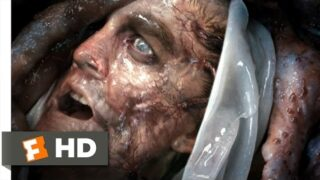 The Thing (1/10) Movie CLIP – Alien Autopsy (2011) HD