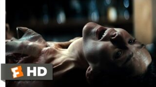 The Thing (3/10) Movie CLIP – Juliette Transforms (2011) HD