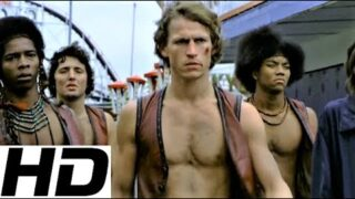 The Warriors • In The City • Joe Walsh