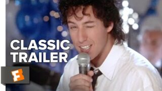 The Wedding Singer (1998) Trailer #1 | Movieclips Classic Trailers