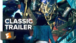 Transformers (2007) Trailer #1   Movieclips Classic Trailers