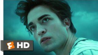 Twilight (9/11) Movie CLIP – Vampire Baseball (2008) HD