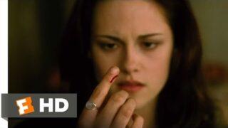 Twilight: New Moon (1/12) Movie CLIP Paper Cut -(2009) HD