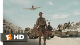 Valkyrie (1/11) Movie CLIP – Death From Above (2008) HD