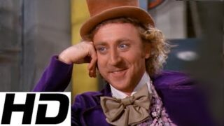 Willy Wonka & the Chocolate Factory • Theme Song/Pure Imagination • Gene Wilder