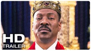 COMING 2 AMERICA Trailer #2 Official (NEW 2021) Eddie Murphy, Comedy Movie HD
