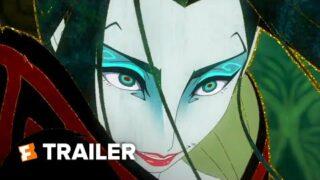 Jiang Ziya Trailer #1 (2021) | Fandango Family