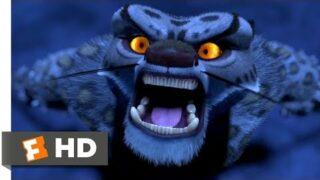 Kung Fu Panda (2008) – Tai Lung's Escape Scene (3/10) | Movieclips