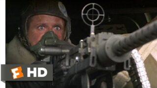 Memphis Belle (3/10) Movie CLIP – Hit & Run (1990) HD
