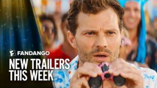 New Trailers This Week | Week 2 (2021) | Movieclips Trailers