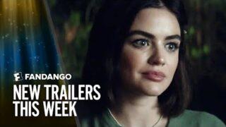 New Trailers This Week   Week 3 (2021)   Movieclips Trailers