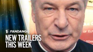 New Trailers This Week | Week 6 (2021) | Movieclips Trailers