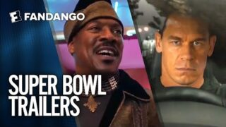 Super Bowl Movie & TV Trailers (2021) | Movieclips Trailers