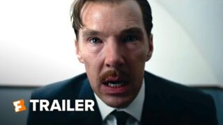 The Courier Trailer #1 (2021) | Movieclips Trailers