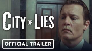 City of Lies – Official Trailer 2 (2021) Johnny Depp, Forest Whitaker | Notorious B.I.G.