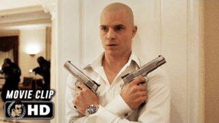 "HITMAN Clip – ""Hotel Shootout"" (2007)"