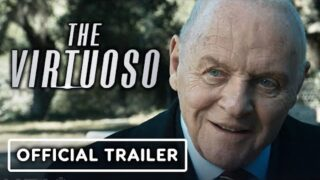 The Virtuoso – Exclusive Official Trailer (2021) Anthony Hopkins, Anson Mount