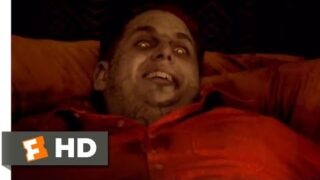 This Is the End (2013) – The Exorcism of Jonah Hill Scene (8/10) | Movieclips