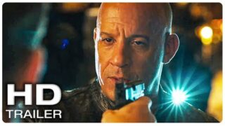 FAST AND FURIOUS 9 Trailer #2 Official (NEW 2021) Vin Diesel Action Movie HD