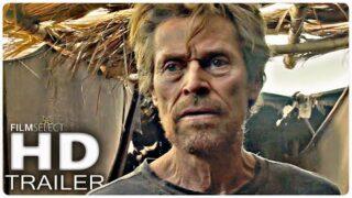 SIBERIA Trailer (2021)