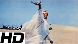 Lawrence of Arabia • Overture • Maurice Jarre