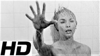 Psycho • Theme & Shower Scene Music • Bernard Herrmann