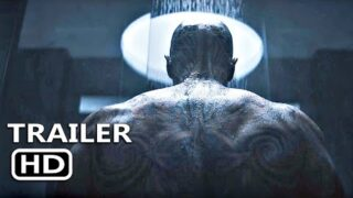 THE LOST SYMBOL Official Trailer (2021)