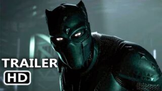 BLACK PANTHER: War for Wakanda Trailer (2021)