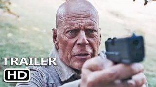 OUT OF DEATH Official Trailer (2021)