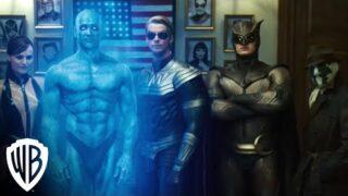 Watchmen | 4K Trailer | Warner Bros. Entertainment