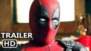 DEADPOOL reacts to FREE GUY Trailer (2021)