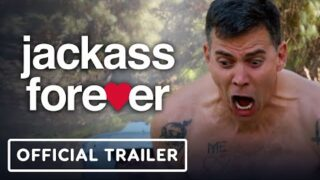 Jackass Forever – Official Trailer (2021) Johnny Knoxville, Steve-O