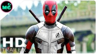 DEADPOOL 3 Teaser (2021) Suit is Too Tight for Ryan Reynolds, New Superhero Movie Trailers HD