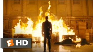 Nobody (2021) – Punishing the Mob Scene (5/10) | Movieclips