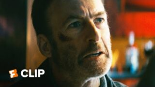 Nobody Movie Clip – Hutch Offers an Out (2021) | Movieclips Coming Soon