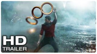 "SHANG-CHI ""Shang Chi Controls The Ten Rings"" Trailer (NEW 2021) Superhero Movie HD"