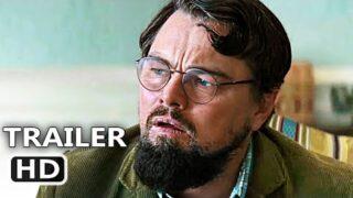 DON'T LOOK UP Trailer (2021) Leonardo DiCaprio, Jennifer Lawrence