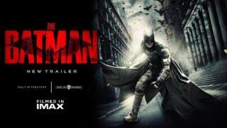 THE BATMAN – New Trailer (2022) Robert Pattinson | Matt Reeves Superhero Movie Concept | Warner Bros