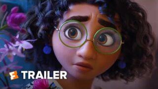 Encanto Trailer #1 (2021) | Fandango Family