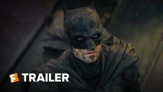 The Batman Trailer #1 (2022) | Movieclips Trailers
