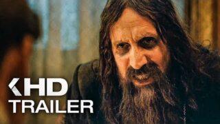 "THE KING'S MAN ""Fighting Rasputin!"" Trailer (2021)"